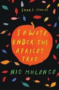 The cover to Soweto, Under the Apricot Tree by Niq Mhlongo