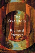 The cover to The Overstory by Richard Powers
