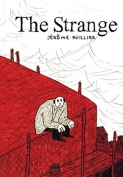 The cover to The Strange by Jérôme Ruillier