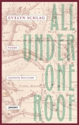 The cover to All Under One Roof by Evelyn Schlag