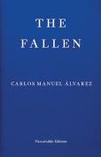 The cover to The Fallen by Carlos Manuel Álvarez
