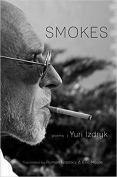 The cover to Smokes by Yuri Izdryk