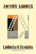 The cover to Jacob's Ladder by Ludmila Ulitskaya