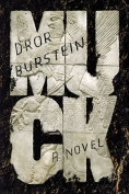 The cover to Muck by Dror Burstein