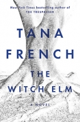 The cover to The Witch Elm by Tana French