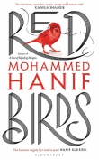 The cover to Red Birds by Mohammed Hanif
