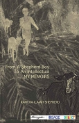 The cover to From a Shepherd Boy to an Intellectual: My Memories by Kancha Ilaiah Shepherd