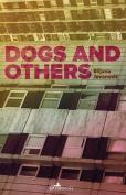 The cover to Dogs and Others by Biljana Jovanović