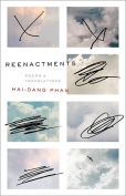 The cover to Reenactments by Hai-Dang Phan