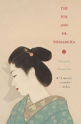 The cover to The Fox and Dr. Shimamura by Christine Wunnicke