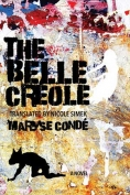The cover to The Belle Créole by Maryse Condé