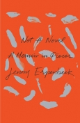 The cover to Not a Novel: A Memoir in Pieces by Jenny Erpenbeck