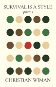 The cover to Survival Is a Style by Christian Wiman