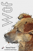 The cover to Wȗf by Kemal Varol