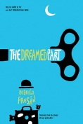 The cover to The Dreamed Part by Rodrigo Fresán