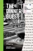 The cover to The Dinner Guest by Gabriela Ybarra