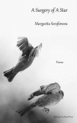 The cover to A Surgery of a Star by Margarita Serafimova
