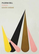 The cover to Pilgrim Bell by Kaveh Akbar