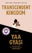 The cover to Transcendent Kingdom by Yaa Gyasi