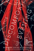 The cover to The Discomfort of Evening by Marieke Lucas Rijneveld