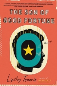 The cover to The Son of Good Fortune by Lysley Tenorio