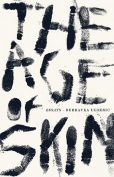 The cover to The Age of Skin by Dubravka Ugrešić