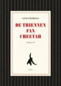 De triennen fan cheetah: 27 Fryske ferhalen by Anne Feddema