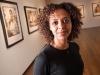 Maaza Mengiste. Photo by Shevaun Williams