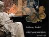 silent conversations: a reader's life