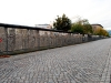 The Berlin Wall. Photo by Rane Ahbijeet