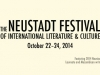 Neustadt Festival