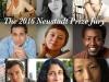 The 2016 Neustadt Prize Jury