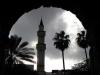 Arch of Marcus Aurelius, Tripoli. Photo by Neil Weightman.