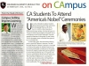 Colorado Academy news clipping