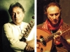 Amjad Ali Khan and Rahim AlHaj