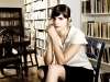 Valeria Luiselli. Photo by Alfredo Pelcastre.