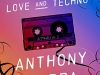 The cover to The Tsar of Love and Techno by Anthony Marra