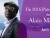 2016 Puterbaugh Festival featuring Alain Mabanckou