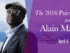 2016 Puterbaugh Festival featuring Alain Mabanckou