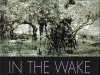 The cover to In the Wake of the Poetic: Palestinian Artists after Darwish by Najat Rahman
