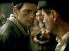 Screen capture from Son of Saul