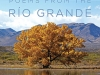 The cover to Poems from the Río Grande by Rudolfo Anaya