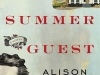 The Summer Guest by Alison Anderson