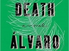 The cover to Sudden Death by Álvaro Enrigue