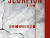The cover to Remember the Scorpion by Isaac Goldemberg
