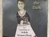 The cover to Scattering the Dark: An Anthology of Polish Women Poets