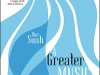 The cover to A Greater Music by Bae Suah