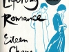 The cover to Half a Lifelong Romance by Eileen Chang