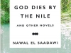 The cover to God Dies by the Nile and Other Novels by Nawal El Saadawi