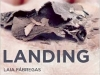 The cover to Landing by Laia Fàbregas